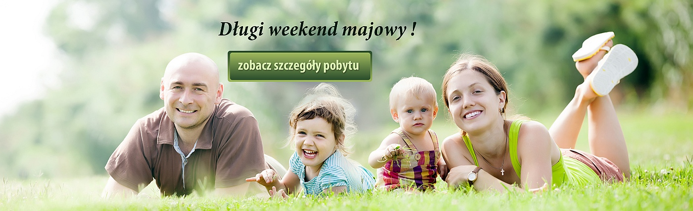 weekend majowy ustroń